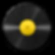 vinyl-yellow-512.png