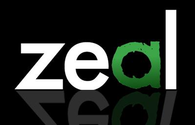 Logo and Navigation Banner Design