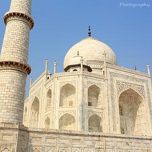 Delhi / Agra, India