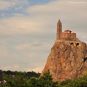 Le Puy-en-Velay, France
