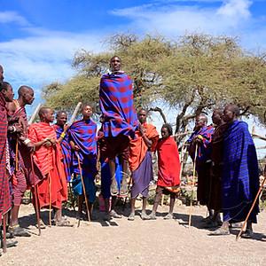 Tanzanian Culture