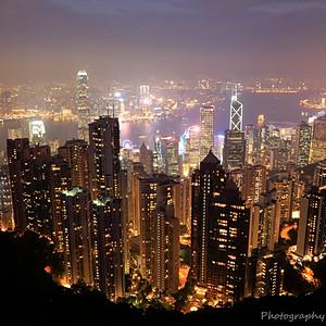 HongKong / Macau