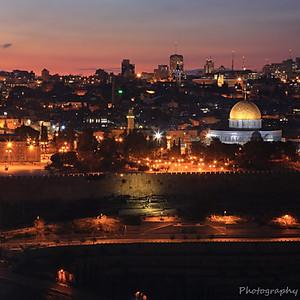 Jersalem, Israel