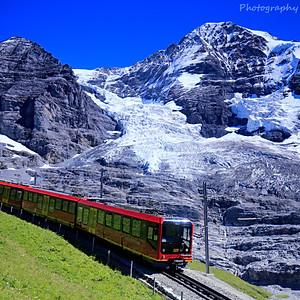 Grindelward, Switzerland