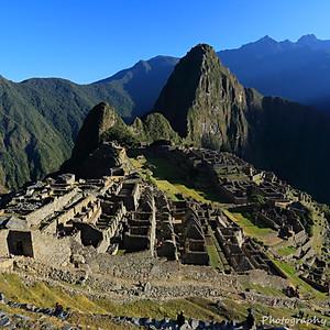 Cusco / Machu Picchu, Peru