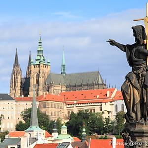 Prague & Cesky Krumlov, Czech