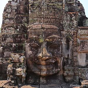 Angkor Wat, Canbodia