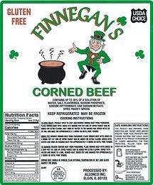 Finnegan Brand