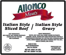 Allonco Meats