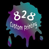 828 Custom Printing