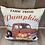 Thumbnail: Farm Fresh Pumpkins Pillow