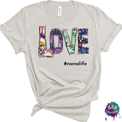 Love #NanaLife