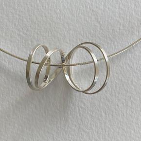 Ring Necklet