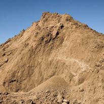 Back Fill Sand
