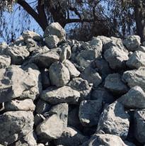 Hillsborough Rock
