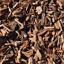 Playground Bark Chips