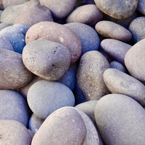 Red Mexican Pebbles