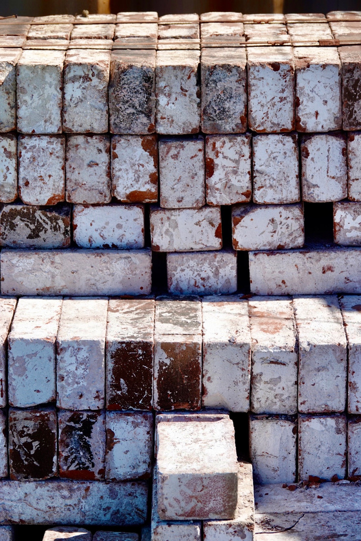 Greenhill Bricks