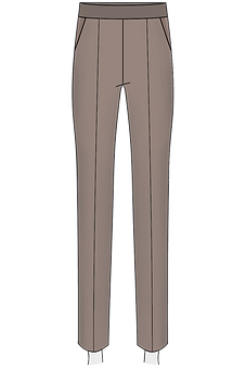 Damen Maßhose
