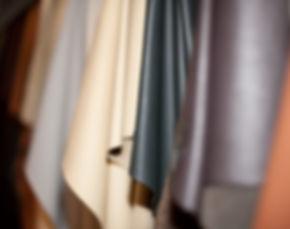 Lederjacken und Hosen reinigung und pflege