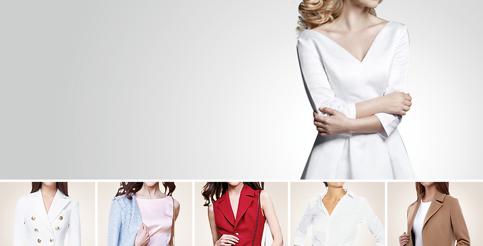 Kleid nach Maß, Maßkleid, Maßbekleidung