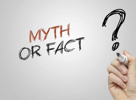 Truth & Myths Of EMDR