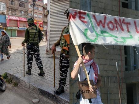 Revising Kashmiri History the Zionist Way