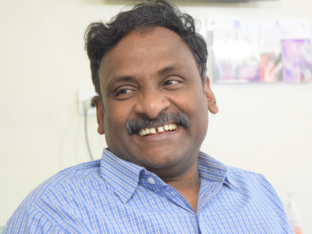 Scholar GN Saibaba's life at risk after testing +ve for COVID-19: international appeal for release