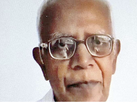 Jailed to die: Father Stan Swamy's legacy will live on