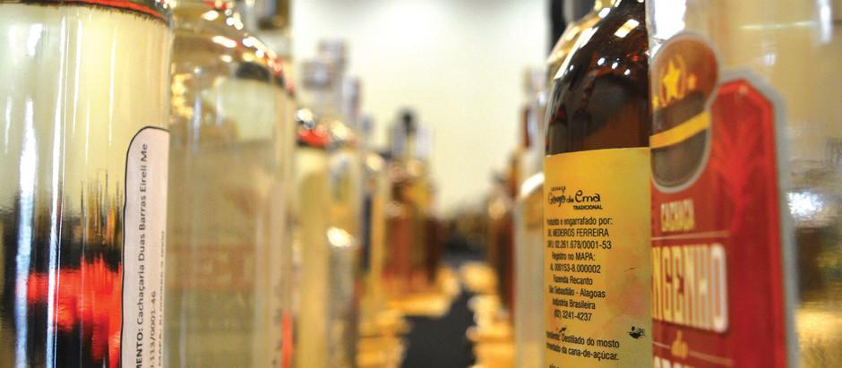 Destilados premiados