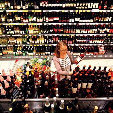 Consumo - Veja os melhores e piores lugares para se comprar vinho: você vai se surpreender!