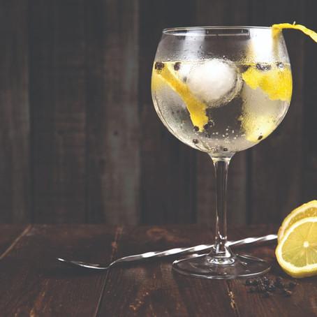 Gin - Espírito Inglês