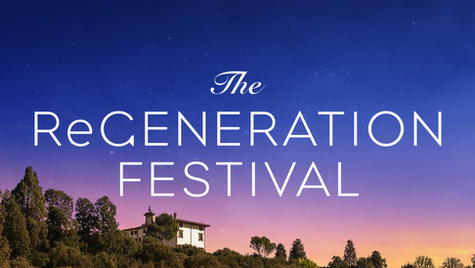 Sam to Perform at Florence's ReGeneration Festival