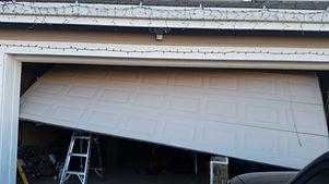 Garage door repair alamed Ca