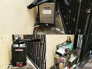 Automatic gate service alameda ca