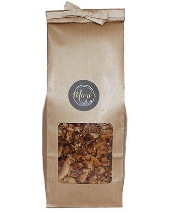 Everyday Crunchy Nutty Granola 500g