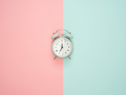 7 Ways to Master Time Management