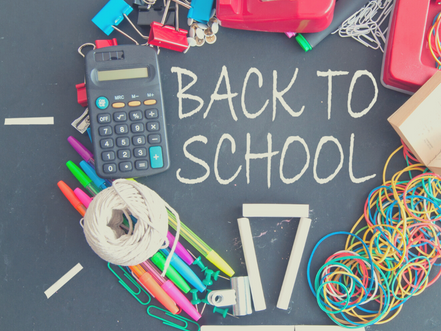 A new school year but not as we know it