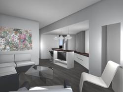 Appartement Cas