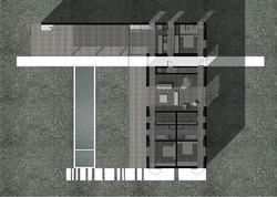 plan maison aix