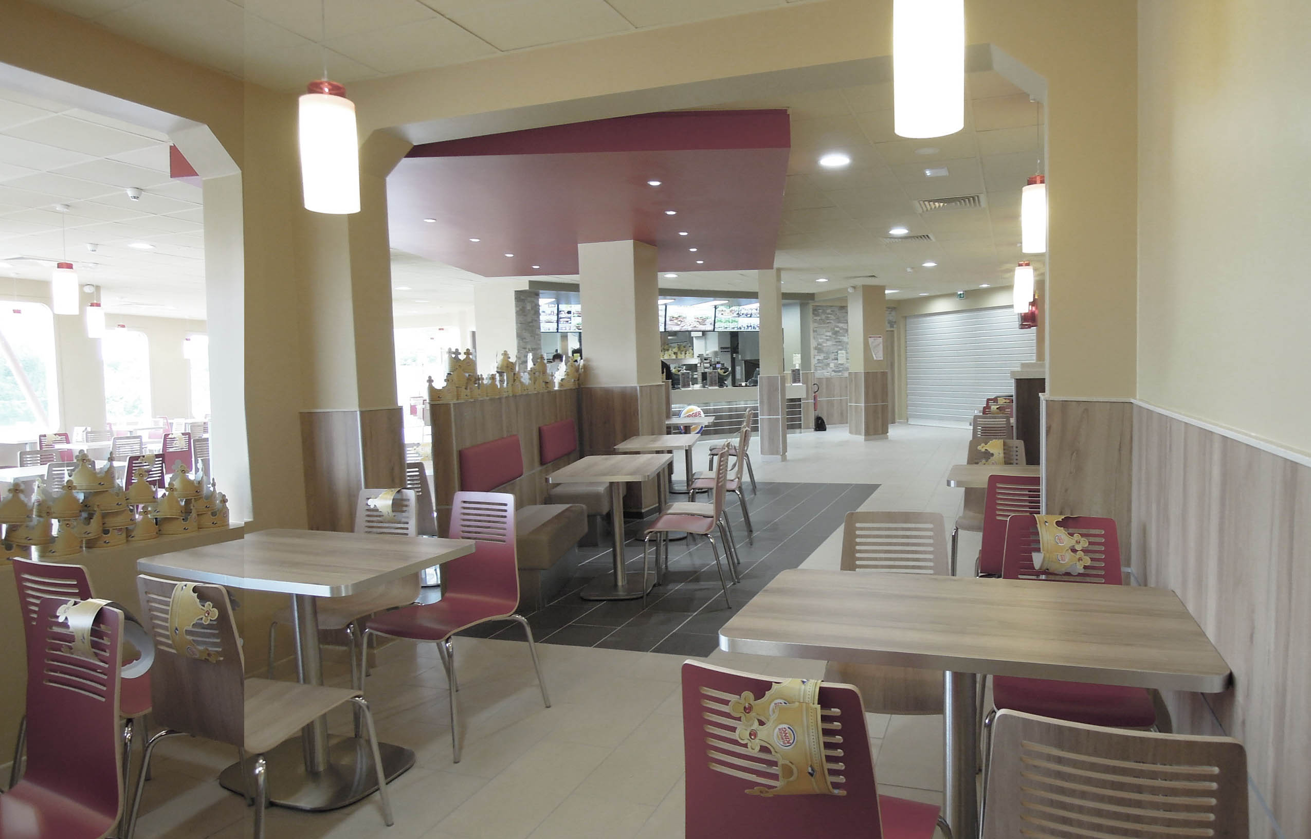 Burger King Beaune