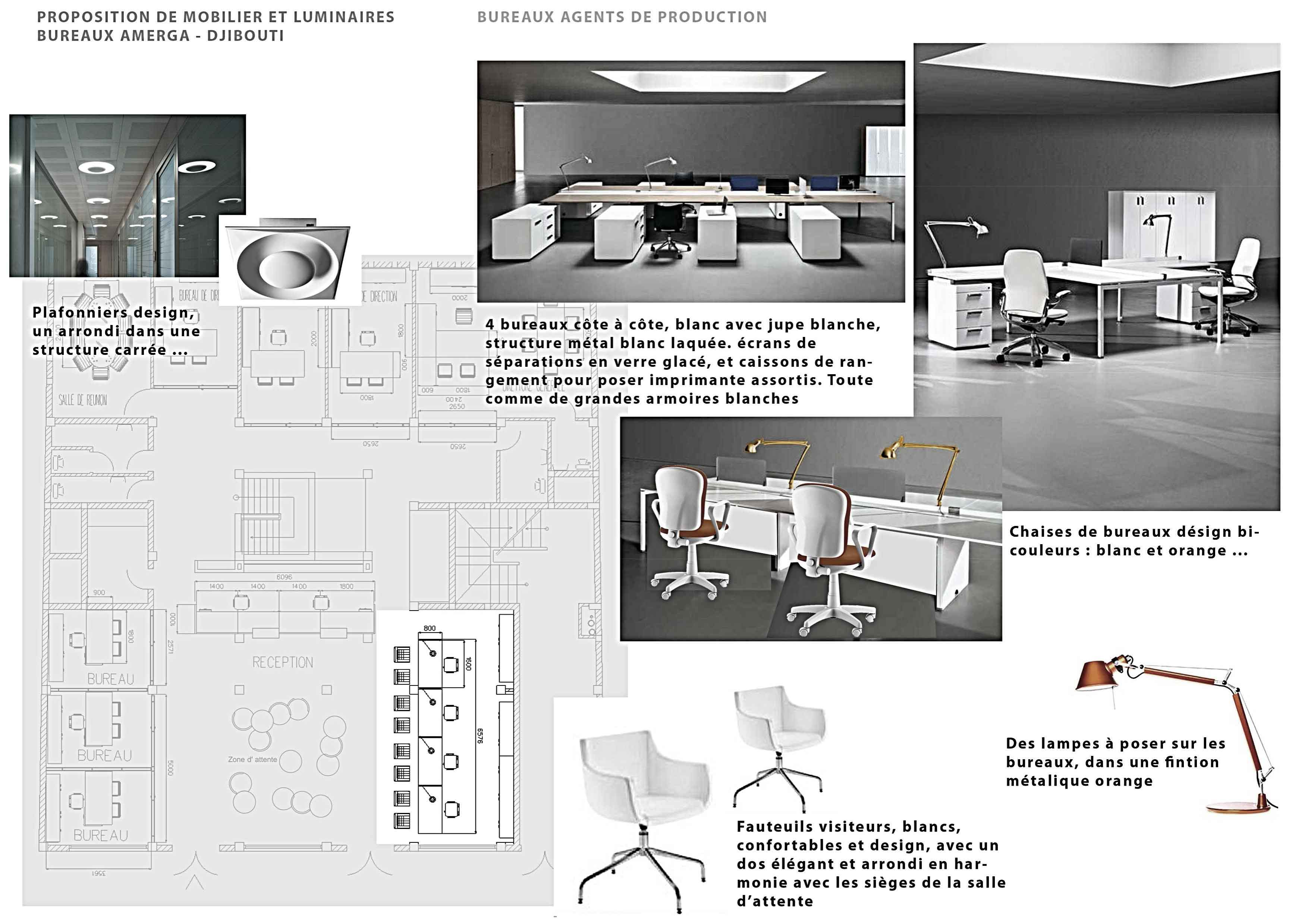 Plan mobilier 5