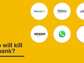Who will kill Citibank?