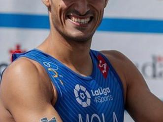 Mario Mola Campeón del Mundo