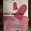 Thumbnail: MAX Small Pink Earplugs - 500 Count - Howard Leight
