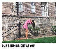 Our Band_Bright As You_Cover1.jpg
