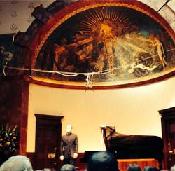Wigmore Hall, London