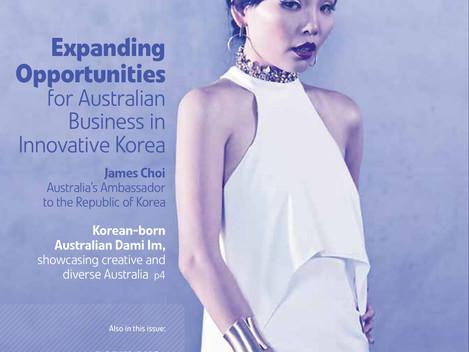 News] Business Envoy - Expanding Opportunities for Australian Business in Innovative Korea