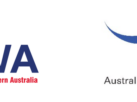 News] AKBCWA signs MoU with Australian Chamber of Commerce in Korea