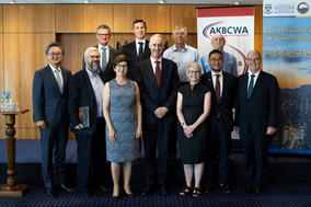 Photos] The Australia-Korea Hydrogen Futures Roundtable 2020